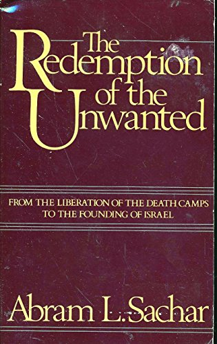 9780312667306: The Redemption of the Unwanted