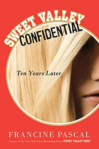 9780312667580: Sweet Valley Confidential: Ten Years Later