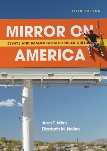 Mirror on America: Essays and Images from: Mims, Joan T.;