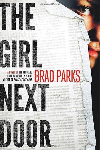 The Girl Next Door: Parks, Brad