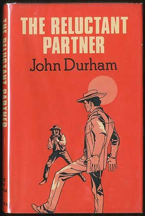 9780312671464: The reluctant partner