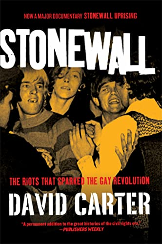 9780312671938: Stonewall: The Riots That Sparked the Gay Revolution