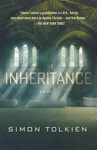 9780312672539: The Inheritance (Inspector Trave)