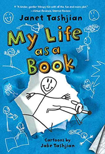 9780312672898: My Life as a Book (The My Life series)