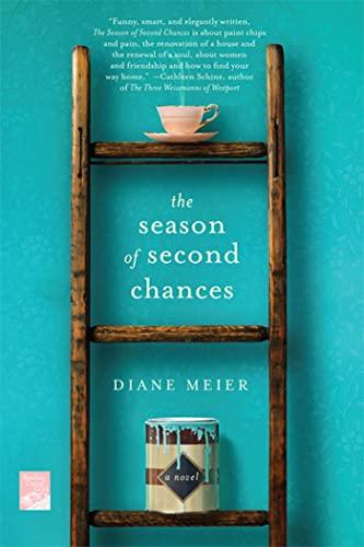 9780312674113: The Season of Second Chances