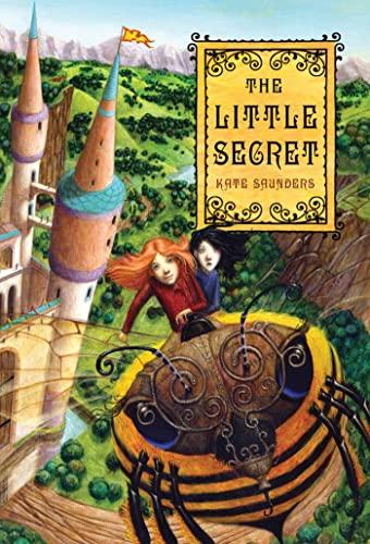 9780312674274: The Little Secret