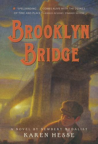 9780312674281: Brooklyn Bridge: A Novel