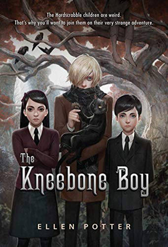 9780312674328: The Kneebone Boy