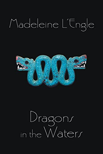 Dragons in the Waters (Paperback)