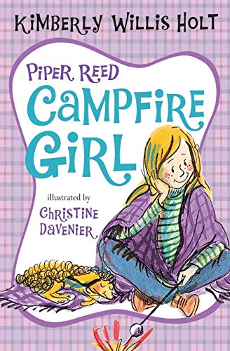 9780312674823: Piper Reed, Campfire Girl