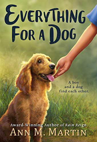 9780312674847: Everything for a Dog