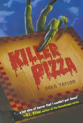 9780312674854: Killer Pizza
