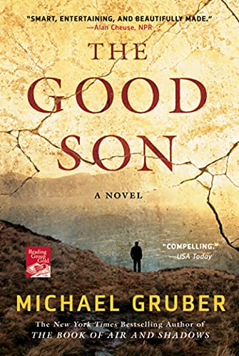 9780312674946: The Good Son: A Novel