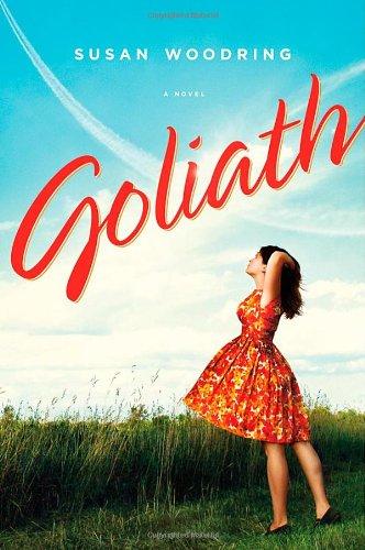 9780312675011: Goliath