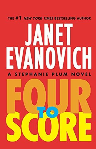 9780312675097: Four to Score (Stephanie Plum)