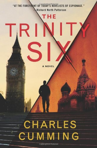 9780312675295: The Trinity Six: A Novel
