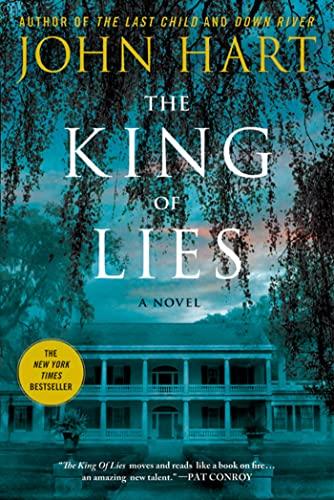 9780312677374: The King of Lies: A Novel