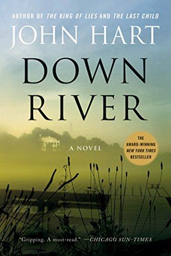 9780312677381: Down River: A Novel