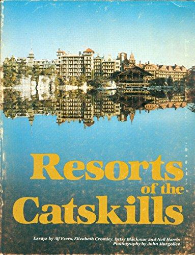 9780312677527: Resorts of the Catskills