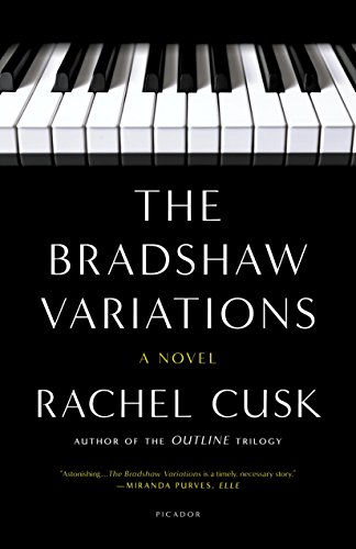 9780312680671: The Bradshaw Variations