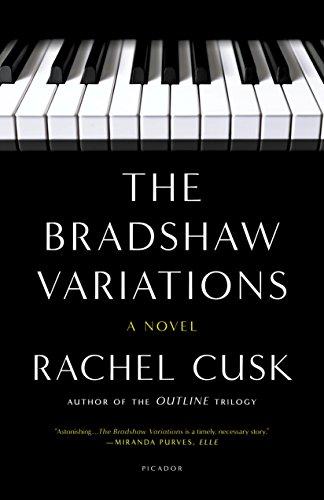 9780312680671: The Bradshaw Variations: A Novel