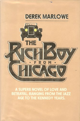 9780312680978: The rich boy from Chicago