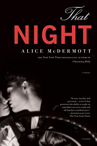 9780312681166: That Night: A Novel