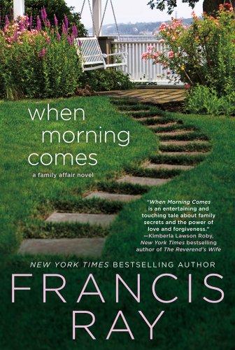 9780312681623: When Morning Comes: A Family Affair Novel