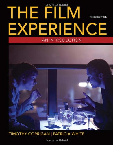 9780312681708: The Film Experience: An Introduction
