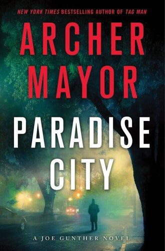 9780312681951: Paradise City (Joe Gunther)