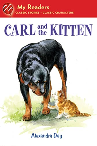 9780312681968: Carl and the Kitten (My Readers)