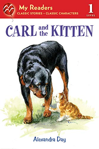 9780312681975: Carl and the Kitten (My Readers)