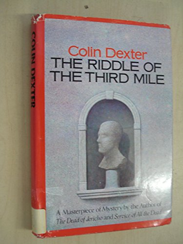 9780312682286: The Riddle of the Third Mile