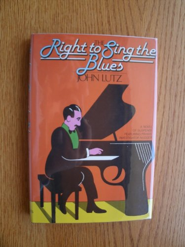 9780312682354: Right to Sing the Blues