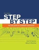 Step by Step to College and Career: John N. Gardner