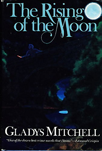 9780312684426: The Rising of the Moon