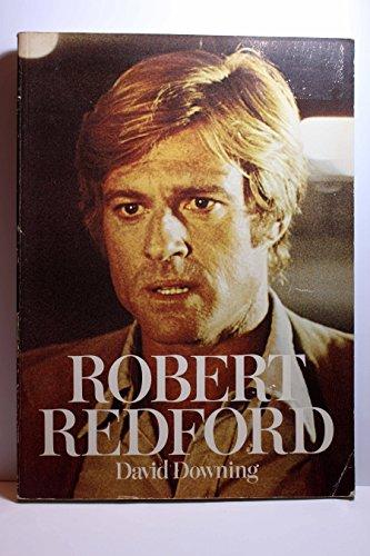 9780312687472: Robert Redford