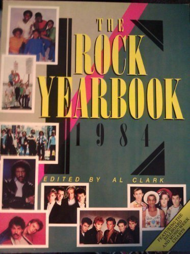 9780312687861: The Rock Yearbook, 1984
