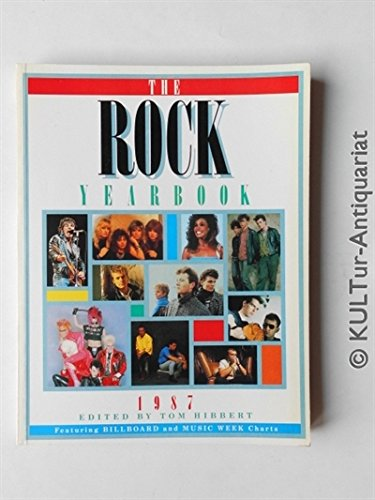 9780312687946: The Rock Yearbook/1988