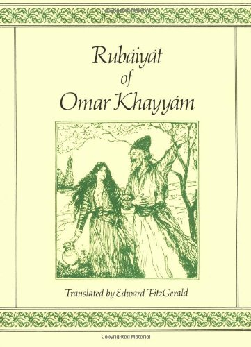 Rubaiyat of Omar Khayyam: Khayyam, Omar; Sullivan,