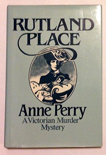9780312696214: Rutland Place