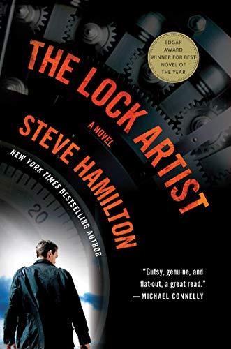 9780312696955: The Lock Artist: A Novel