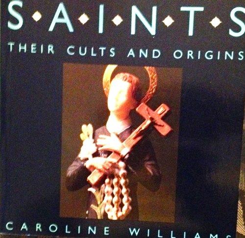 9780312697341: Saints