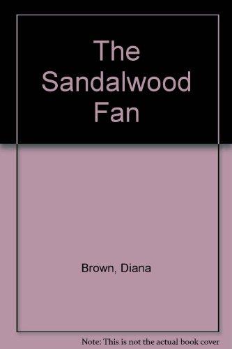 9780312699093: The Sandalwood Fan