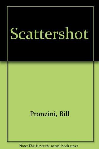 9780312700478: Scattershot