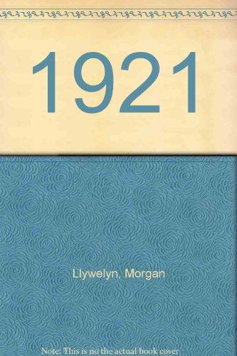 9780312701031: 1921