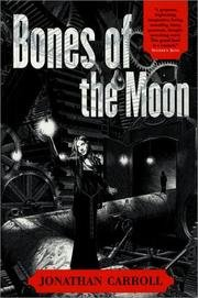 9780312706159: Bones Of The Moon