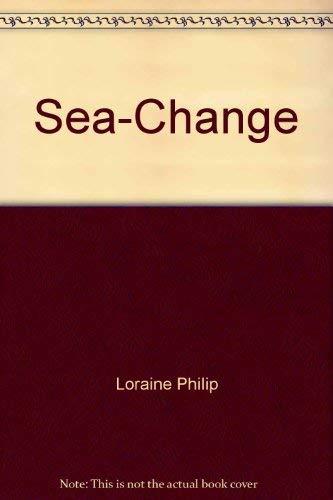 9780312708115: Sea-change