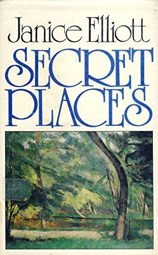 9780312708719: Secret Places