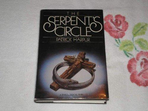 The Serpent's Circle: Patrick Harpur
